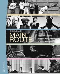 Main Route Elevpaket (Bok + digital produkt) (inbunden)