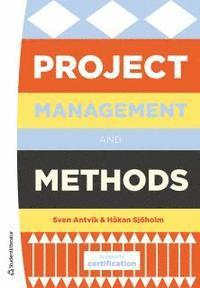 Project management and methods (h�ftad)
