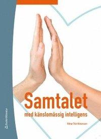 Samtalet med k�nslom�ssig intelligens (inbunden)