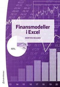 Finansmodeller i Excel (h�ftad)
