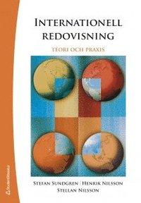 Internationell redovisning : teori och praxis (h�ftad)