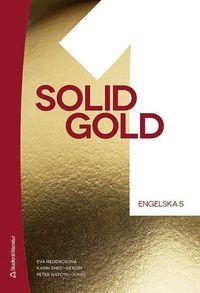 Solid Gold 1 Elevpaket (Bok + digital produkt) (inbunden)