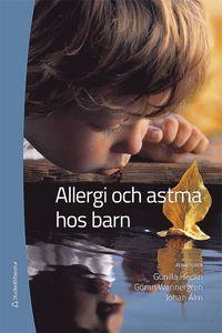 Allergi och astma hos barn (inbunden)