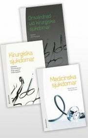 Medicinska och Kirurgiska sjukdomar – paket – (bok + digital produkt)