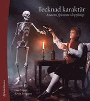 Tecknad karaktär : anatomi fysionomi och psykologi