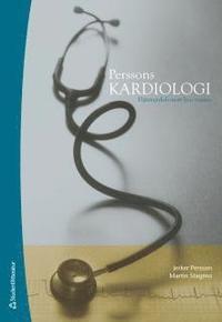 Perssons kardiologi : hj�rtsjukdomar hos vuxna (h�ftad)