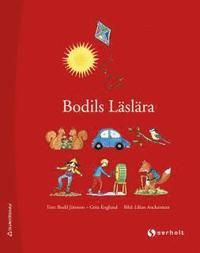 Bodils L�sl�ra (pocket)