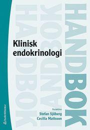 Klinisk endokrinologi