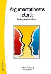 Argumentationens retorik : övningar och analyser