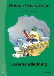 Gröna skrivarskolan Lärarhandledning