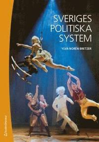 Sveriges politiska system (h�ftad)