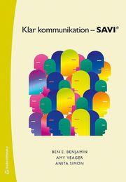 Klar kommunikation – SAVI