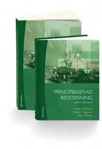 Principbaserad redovisning (paket) (inbunden)