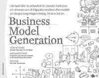 Business Model Generation (h�ftad)