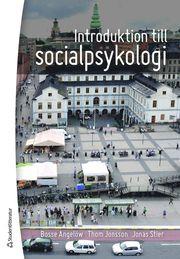 Introduktion till socialpsykologi