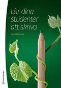 L�r dina studenter att skriva