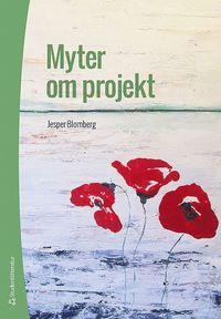 Myter om projekt (häftad)