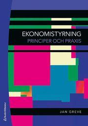 Ekonomistyrning – Principer och praxis