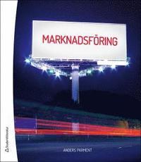 Marknadsf�ring (h�ftad)