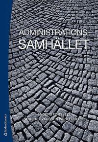 Administrationssamh�llet (h�ftad)