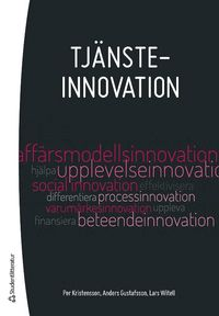 Tj�nsteinnovation (h�ftad)