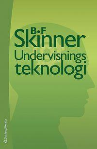 Undervisningsteknologi (h�ftad)