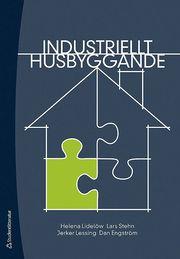 Industriellt husbyggande