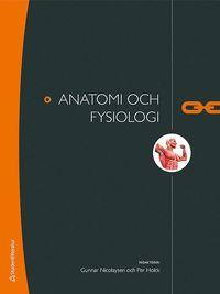 Anatomi och fysiologi