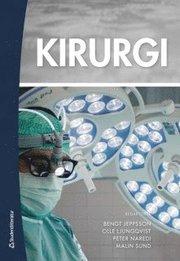 Kirurgi – (bok + digital produkt)
