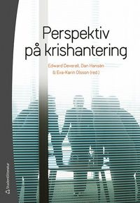 Perspektiv p� krishantering (h�ftad)
