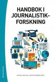 Handbok i journalistikforskning