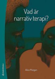 Vad är narrativ terapi?