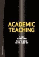 Academic teaching (h�ftad)