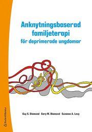 Anknytningsbaserad familjeterapi för deprimerade ungdomar