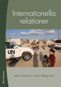 Internationella relationer (h�ftad)