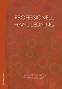 Professionell handledning (kartonnage)