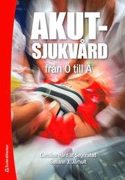 Akutsjukvård från Ö till Ä