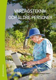 Vardagsteknik och äldre personer