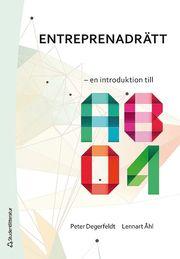 Entreprenadrätt : en introduktion till AB 04