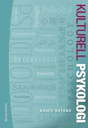 Kulturell psykologi