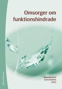 Omsorger om funktionshindrade