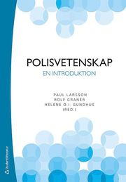 Polisvetenskap – En introduktion