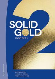 Solid Gold 2 – Elevpaket (Bok + digital produkt)