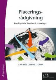 Placeringsrådgivning : kunskap inför SwedSec-licensieringen