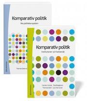 Komparativ politik – paket