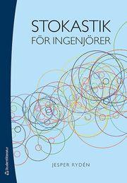 Stokastik för ingenjörer – (bok + digital produkt)