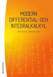 Modern differential- och integralkalkyl