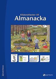 Almanacka (klisteretiketter) – Almanacka (klisteretiketter)