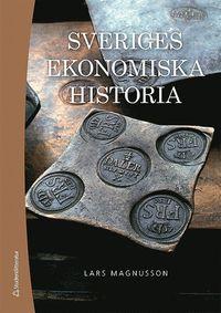 Sveriges ekonomiska historia (kartonnage)