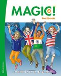 Magic! 4  Elevpaket (Bok + digital produkt)